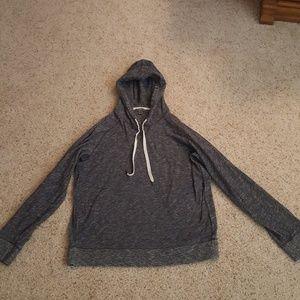 Vince hoodie.
